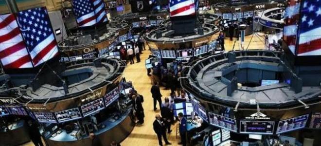 Haftayı Artışla Kapatan ABD Borsası Mart Ayını Ekside Tamamladı