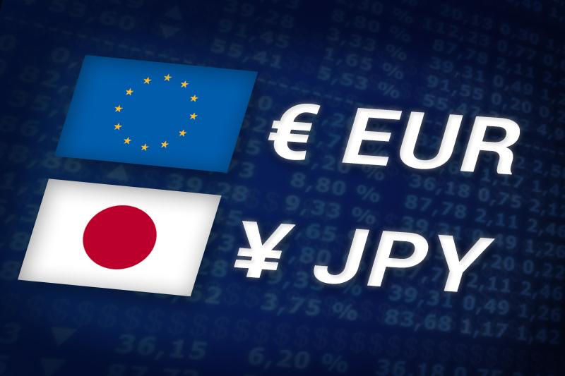 Euro Japon yeni