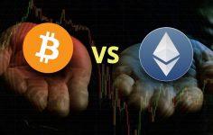 Bitcoin'e mi yoksa Ether'e mi yatırım yapmalısınız?
