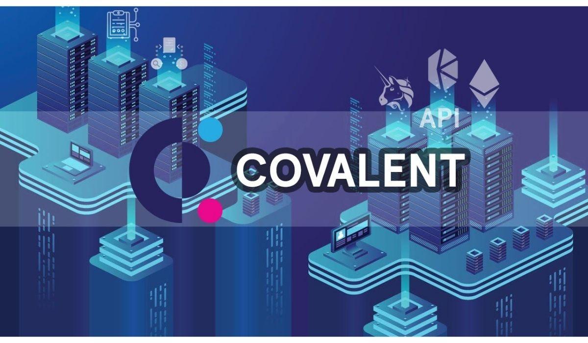 Covalent, 10 Milyon Dolarlık Yerel CQT Token Satıyor